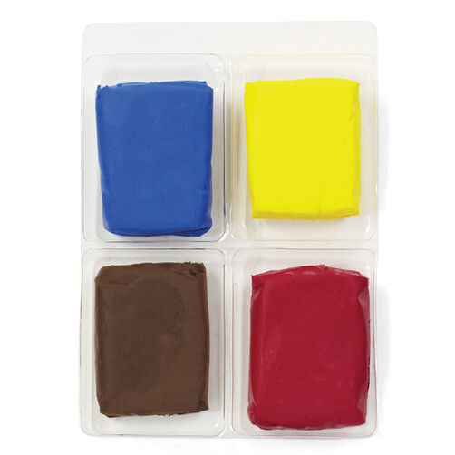 Crafter's Clay Basic Color Clay Set_43-00008
