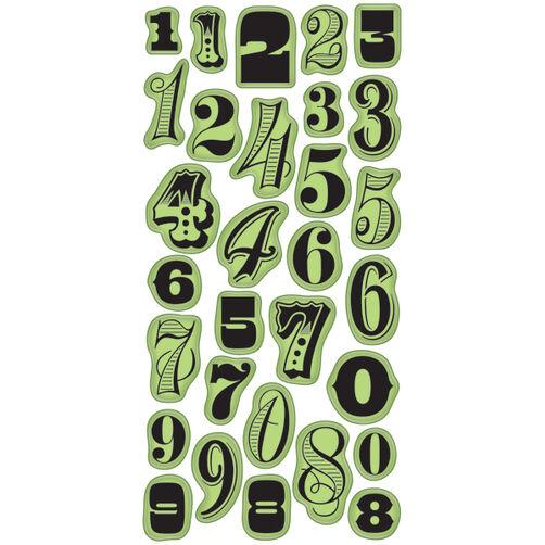 Numbers Potpourri_60-60138