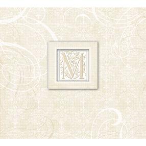 Wedding Elegant Scrolls 12x12 Scrapbook_30-594951