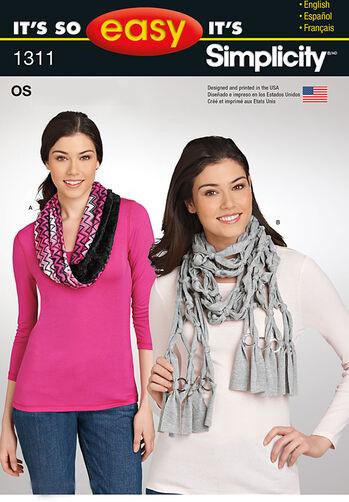 Trendy Scarves