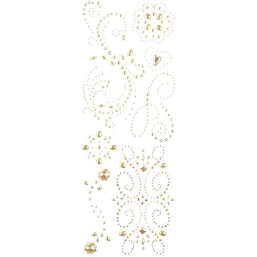 Pearl Swirl Adhesive Gems_30-676923