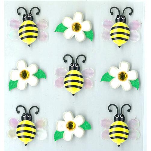 Bumble Bees Cabochons_50-20807