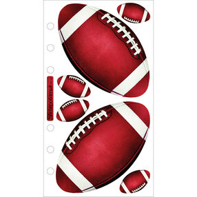 Photo Stickers Footballs_SPPH13