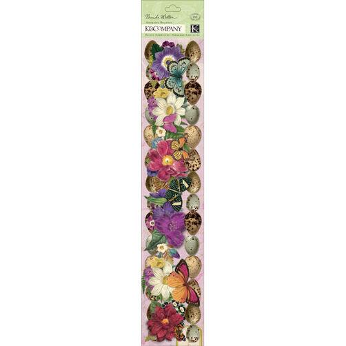 Brenda Walton Flora & Fauna Adhesive Borders_30-599529