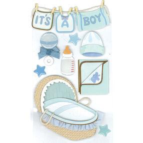 Baby Boy Stickers_50-50140