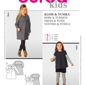 Burda Style, Dress & Tunic