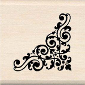 Swirl Corner_96690