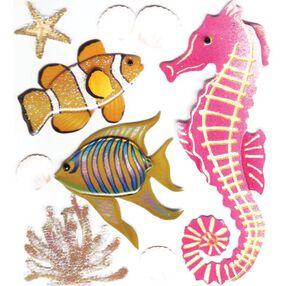Sea Creatures Stickers_SPJB620
