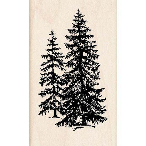 Pine Trees_96683