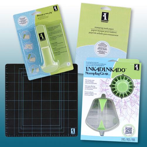 Stamper's Essential Tools Gift Set_809991