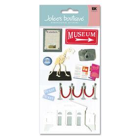 Jolee's Boutique Museum Stickers_SPJBLG216