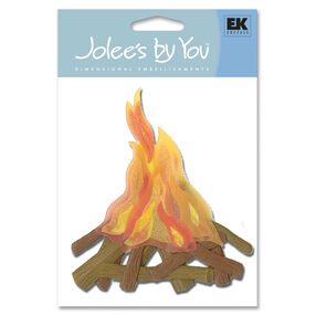 Camp Fire Embellishment_JJJA066C