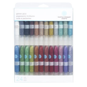 Glitter Glue 24-pack _40-00011