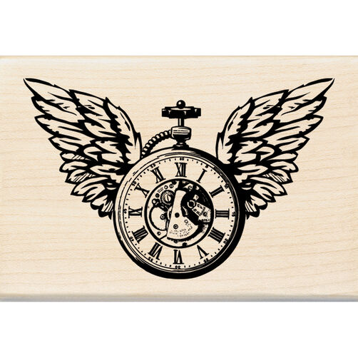 Clock Wings _60-00455