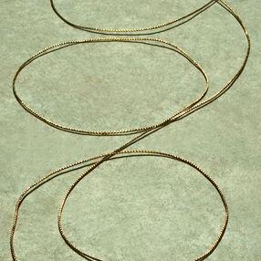 """1/16"""" Metallic Cord"""