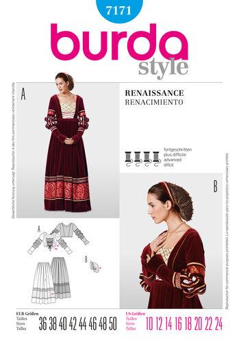 Burda Style Renaissance