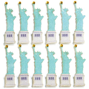 Statue of Liberty Repeat Stickers_50-21187
