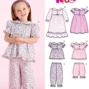 Toddler Sleepwear
