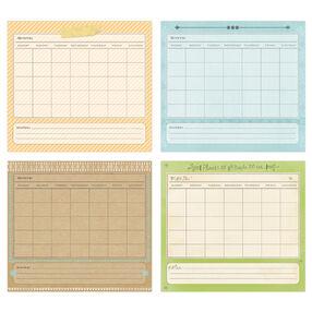Calendar SMASH Pockets_30-629936