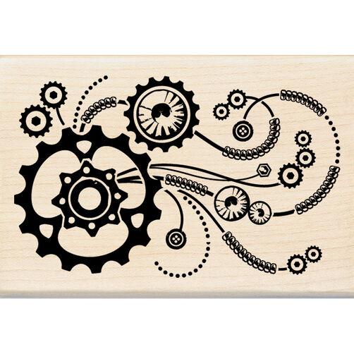 Steampunk Flourish _60-00518
