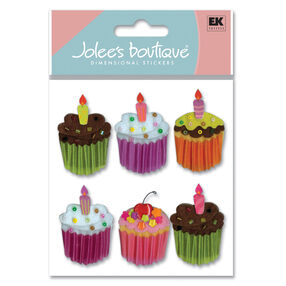 Cupcakes Stickers_SPJB329