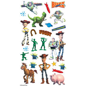 Toy Story Flat Stickers_53-00009