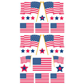 Flag Day Stickers_52-20247