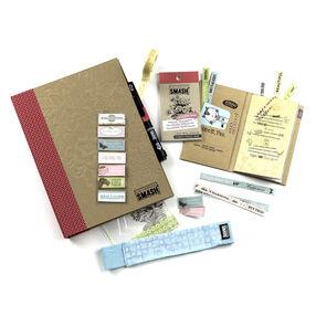 K&Company SMASH Pink Folio Gift Pack_30-671768