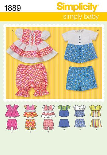 Babies' Sportswear
