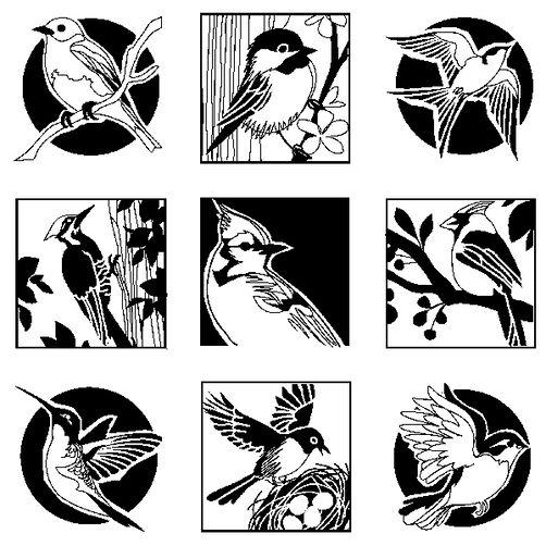Birds Inchies Bundle_60-30312