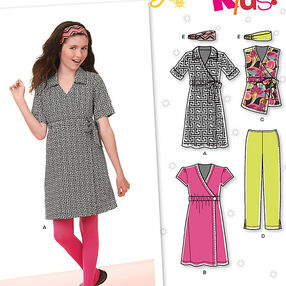 Girl's Dresses. New Look Studio by SUEDEsays