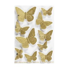 Heirloom Metal Butterfly Embellishments_41-00387