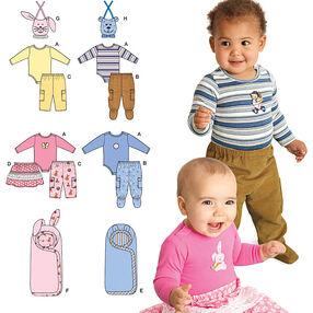 Babies' Separates