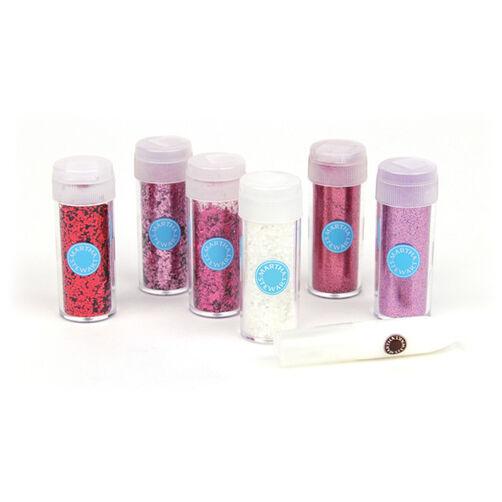 Valentine Mini Glitter Set_40-34088