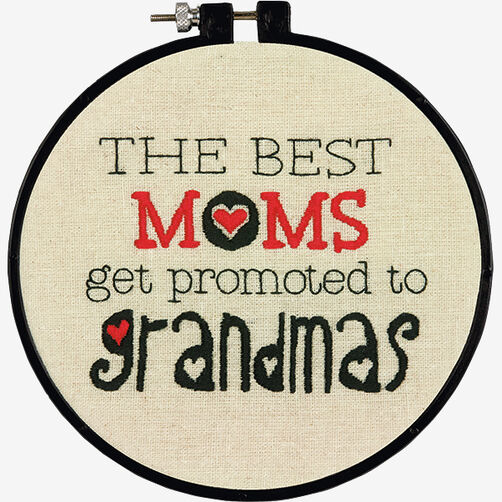 Grandma Stitch Wit, Embroidery_72-74047