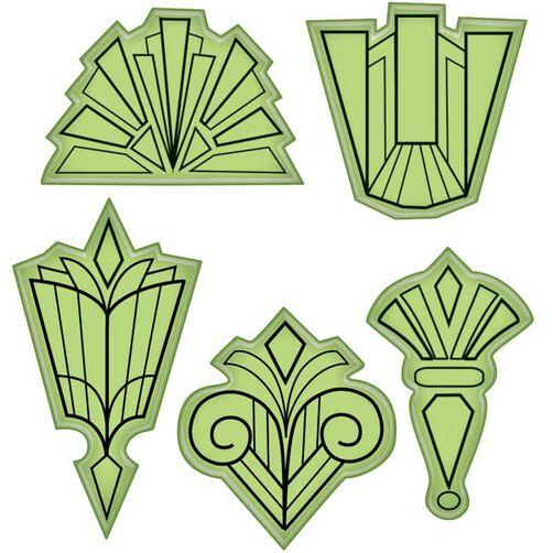 Frame Designs Stamps_65-32039