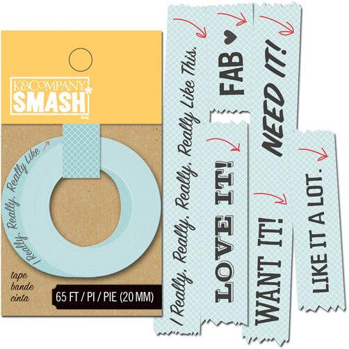 Like This SMASH Tape_30-614802
