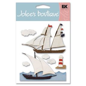 Nautical Travel Stickers_SPJB232
