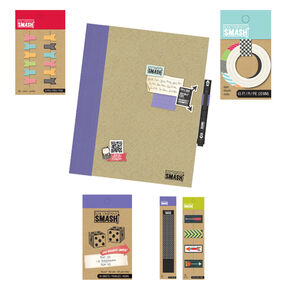 Pretty Pocket K&Company SMASH folio Gift Pack_837464