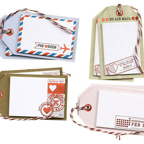 Love Notes Airmail Tags_48-00079