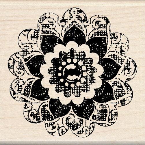 Button Flower_60-00647