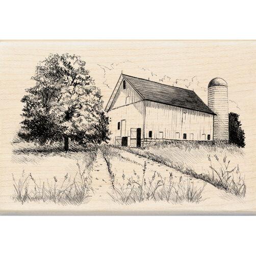 Old Barn_60-00581