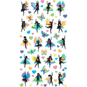 Fairy Dancers Stickers_52-00070