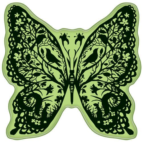 Papercut Butterfly_60-60116