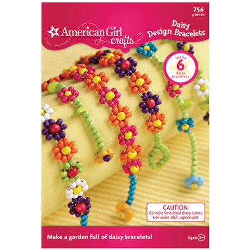 Daisy Design Bracelets Kit_30-585355