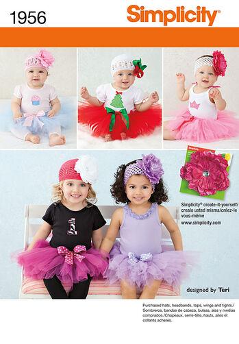 Babies' Costume