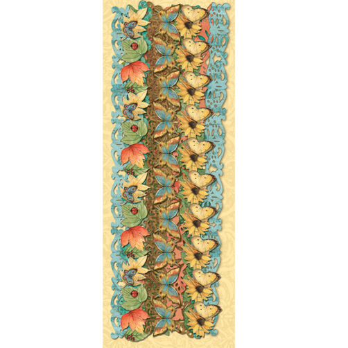 Susan Winget Nature Adhesive Borders_30-389205