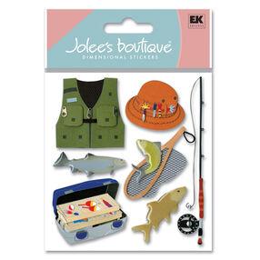 Fishing Trip Stickers_SPJB345