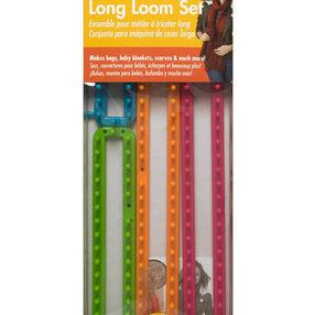 Assorted Rectangular Loom Set