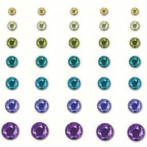 Lily Ashbury Indigo Garden Adhesive Gems_30-681149